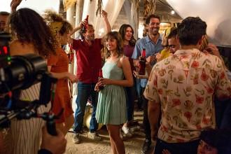 Vés a: Oriol Pla i Michelle Jenner seran les cares del nou anunci d'Estrella Damm