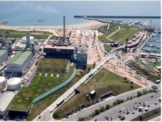 Vés a: La incineradora de Sant Adrià de Besòs va emetre dioxines per sobre del valor permès