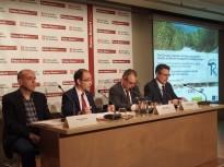 Vés a: Barcelona acull la conferència final del LIFE TRivers sobre els rius temporals