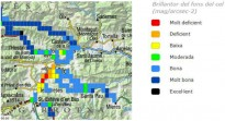 Vés a: La Generalitat vol protegir la foscor del cel i la qualitat acústica a la Garrotxa