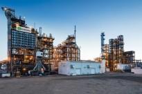 Vés a: El Morell podria acollir una planta de transformació de residus en biocombustible