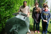 Vés a: Ripoll premiarà els ciutadans compromesos amb el reciclatge
