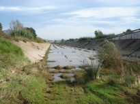 Vés a: Els rius temporals també afecten les emissions globals de CO2