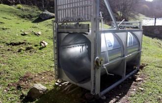 Vés a: Posen en marxa un nou programa de captura i seguiment d'óssos al Pallars