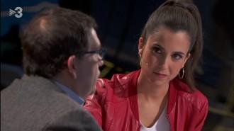 Vés a: L'advocat de Puigdemont planta «FAQS» de TV3 per la presència de Vox