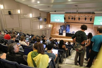 Vés a: La Wikimedia Hackathon tanca tanca amb 84 nous projectes