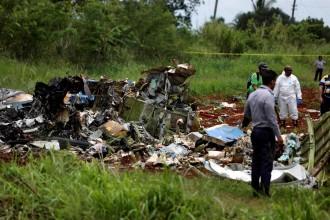 Vés a: Un veí de Terrassa, entre els morts de la tragèdia aèria de Cuba