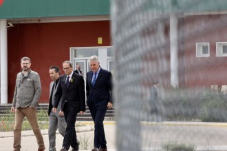Vés a: Torra i Rajoy guanyen temps en el pols pel nomenament dels consellers
