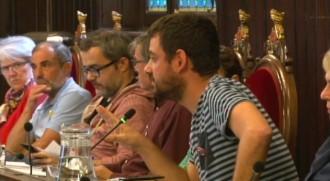 Vés a: L'Ajuntament de Girona assumeix el deute de mig milió d'euros de l'Auditori
