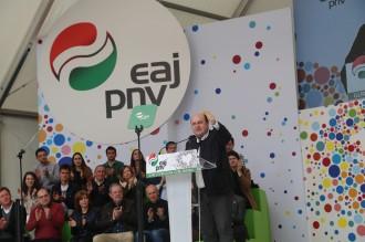 Vés a: El PNB posa ara en dubte el suport als pressupostos de Rajoy pel manteniment del 155