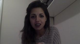 Vés a: VÍDEO La resposta contundent d'una neta d'extremeny a l'espanyolisme: «Prou d'instrumentalitzar-me»