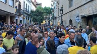 Vés a: L'Ajuntament de Canet estudia querellar-se contra els autors de l'atac ultra