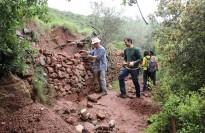 Vés a: L'art de la pedra seca, declarat Patrimoni Cultural Immaterial de la Unesco