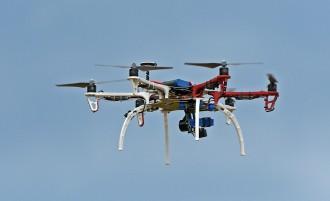 Vés a: Campanya per regular l'ús de drons als espais naturals de les Terres de l'Ebre