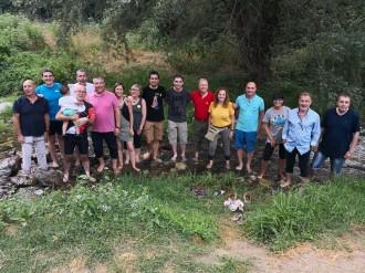Vés a: Els ajuntaments del Baix Montseny es mullen per «La Tourdera»