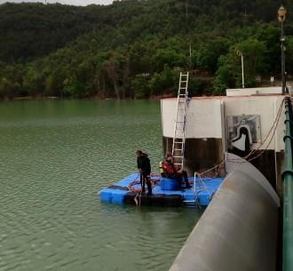 Vés a: L'ACA inverteix més de 12.500 euros per millorar la seguretat de la presa de Sant Ponç