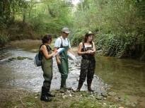 Vés a: La Fundació Emys fa un dinar solidari per a recaptar fons per a la natura