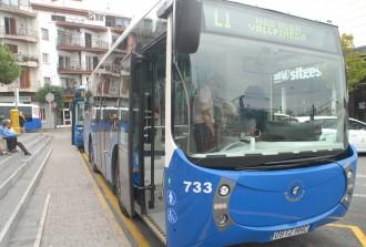 Vés a: Sitges participa a la Setmana Europea de la Mobilitat