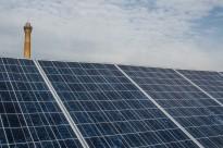 Vés a: Oposició al Bages a la instal·lació de 30.000 plaques solars en uns terrenys agrícoles de Navàs