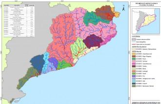 Vés a: L'ACA posa a informació pública l'actualització de les zones amb risc d'inundació a les conques internes