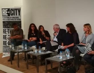 Vés a: La Fundació Catalunya Europa presenta Re-City, una Plataforma Internacional per a la Sostenibilitat Social