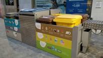 Vés a: Granollers sanciona 12 comerços per no separar correctament o abandonar els residus