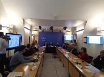 Vés a: Primera moratòria de tramitacions i llicències al litoral de la Costa Brava