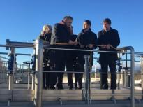 Vés a: Neix a Torelló una plataforma que vol l'aigua «neta»