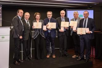 Vés a: Es lliuren els Premis Torres & Earth en reconeixement a la lluita contra el canvi climàtic