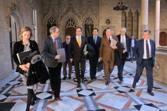 Vés a: El sector de les renovables demana al Govern que faciliti la seva implantació a Catalunya