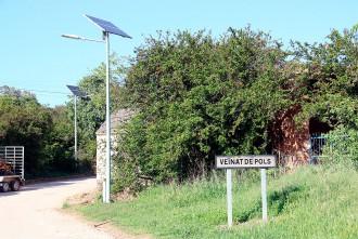 Vés a: Ordis, el poble de 400 habitants que camina cap a l'autosuficiència energètica