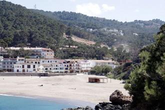 Vés a: Urbanisme impedeix la construcció de 15.037 habitatges al litoral de la Costa Brava