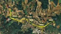 Vés a: Unió de Pagesos aposta pel túnel de Marboleny a la variant de les Preses