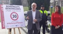 Vés a: La contaminació del trànsit mata a la ciutat de Barcelona