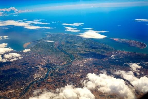 Vés a: L'IRTA alerta que és urgent restaurar el flux dels sediments al delta de l'Ebre