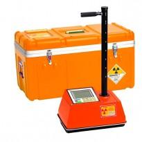 Vés a: Extraviats dos equips radioactius de baixa intensitat a Lleida