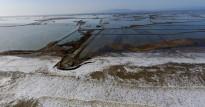 Vés a: Els sediments acumulats a Mequinensa i Riba-roja garantirien la supervivència del Delta 100 anys