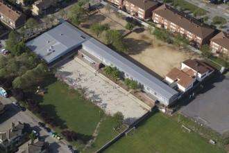 Vés a: La coberta fotovoltaica del CEIP Pla de Dalt estalviarà 2,75 tones anuals de CO2