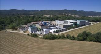 Vés a: LC Paper podrà finalment fer el parc fotovoltaic d'autoconsum industrial de 3,6 MWh/any