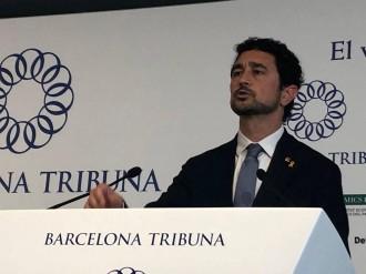 Vés a: El conseller Calvet anuncia un Pla de resiliència climàtica per al litoral i els territoris de muntanya de Catalunya
