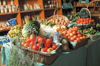 Vés a: Mollet impulsa un pla per a fomentar l'alimentació saludable i els productes de proximitat