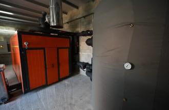 Vés a: Granollers licita les obres de la xarxa de calor sud per biomassa