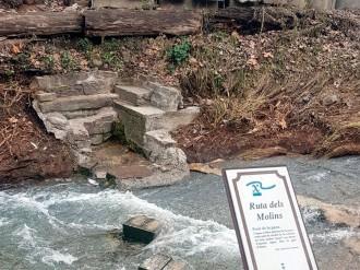 Vés a: Una font de Calldetenes bat el rècord històric en contaminació de purins a Osona