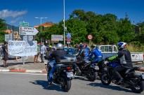 Vés a: Convocades noves mobilitzacions en defensa del Montseny i de la seva gent
