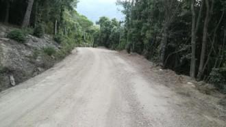 Vés a: Acord extrajudicial sobre el projecte de pavimentació d'un camí entre la Costa del Montseny i Can Riera de Ciuret