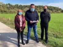 Vés a: L'Ajuntament de Sitges impulsa una campanya de neteja al casc històric