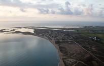 Vés a: L'Ebre, en peu de guerra per l'aprovació del nou Pla hidrològic