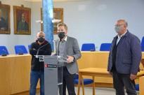 Vés a: El Grup de Natura del Solsonès instal·la noves caixes-niu pel mussol pirinenc al massís del Port del Comte