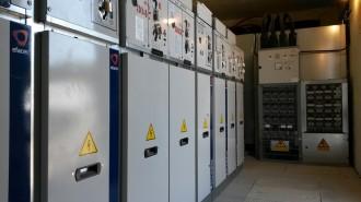 Vés a: Endesa tanca una anella elèctrica a Olot per a reforçar el servei al municipi