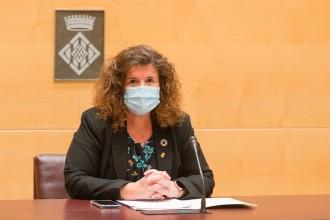 Vés a: VÍDEO La Diputació de Girona inicia la redacció de l'estratègia d'emergència climàtica de les comarques gironines
